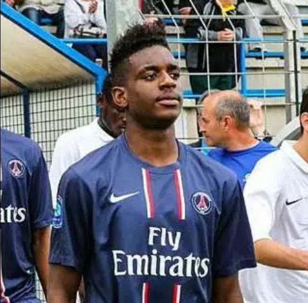 Jordan Diakiese is dead, PSG morns