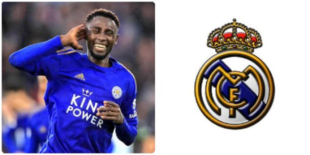 Real Madrid Sets To Sign Wilfred Ndidi From Leicester City