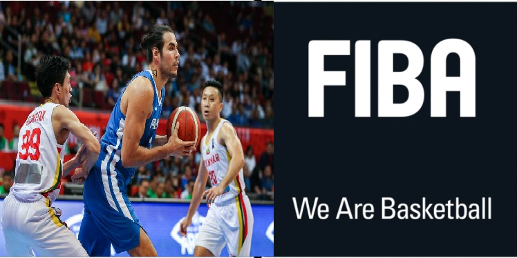 FIBA releases guidelines for basketball return after COVID-19 shutdown