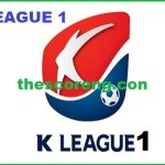 South Korea: K League 1 Results, Table and Standings For 2020 Season