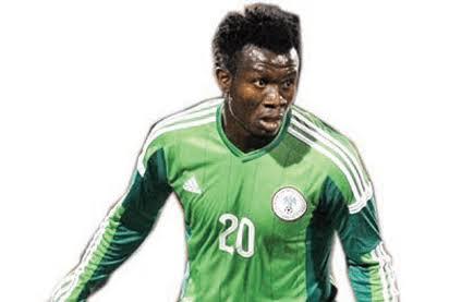 Nosa Igiebor Reveals Why He Never Play For Nigeria Again