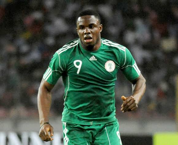 Victor Anichebe reveals why he was drop from Super Eagles final squad in 2010 World Cup in South Africa