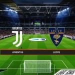 Juventus vs Lecce Live Streaming, Kick-Off Time and Lineup