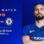 Leicester City vs Chelsea Live Streaming of FA Cup