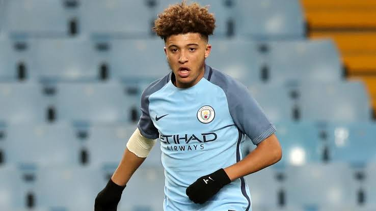 Transfer News LIVE: Jadon Sancho to join Manchester City this summer