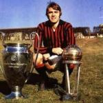 Milan vs Roma: AC Milan Pay Tribute with One Minute Silent For Pierino Prati