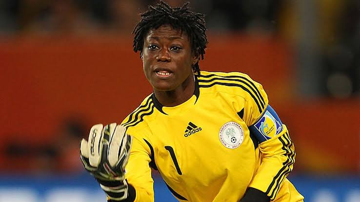 Precious Dede Reveals She Used To Wash Clothes For African Footballer Of The Year