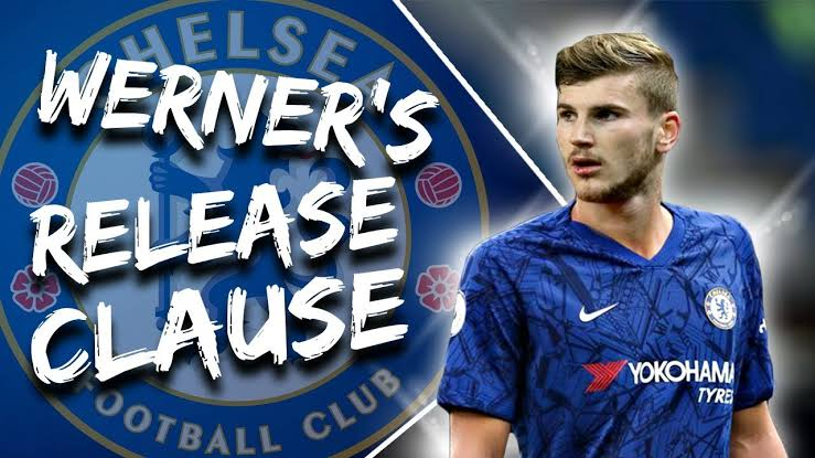 Chelsea close to sign Timo Werner from RB Leipzig