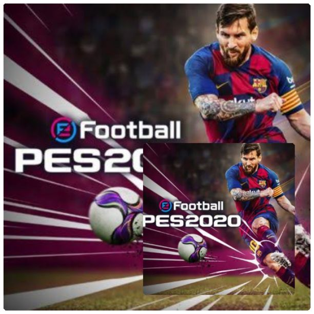 Download PES 2020 Apk Obb 4.6.0 for Android
