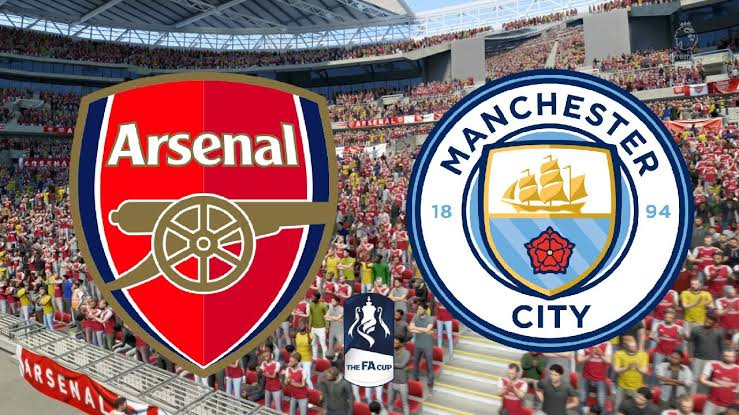 Arsenal vs Manchester City Live Stream, Kick-Off, Starting XI and Team News for FA Cup Semi-Final