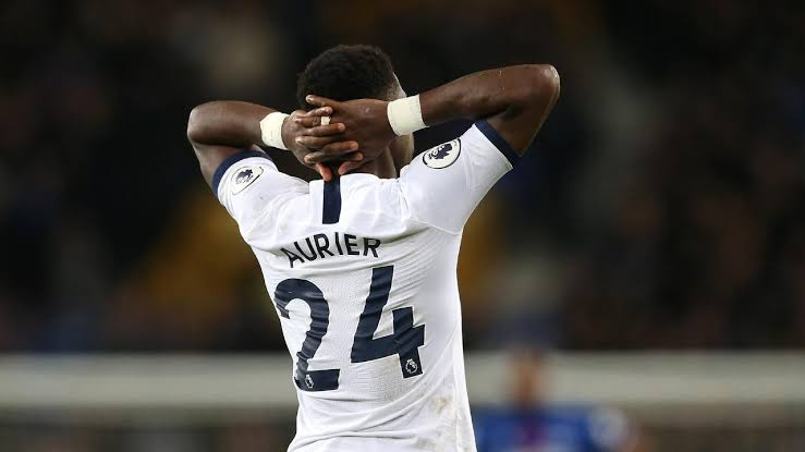 Tottenham Hotspur defender Serge Aurier loses his 26-year-old brother, Christopher