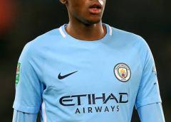 Manchester City defender Tosin Adarabioto set to switch allegiance to Nigerian