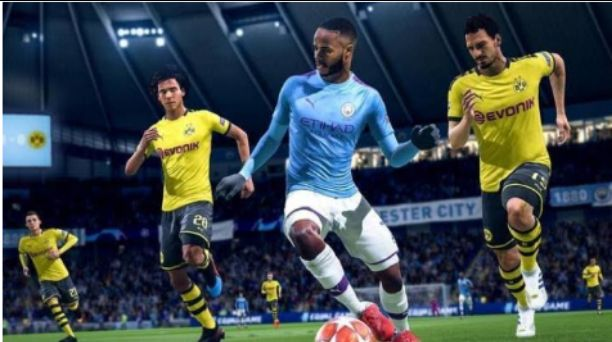FIFA 2020 Mobile Offline Mod APK + OBB + Data Download for Android Phone
