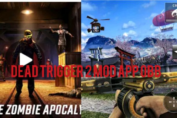 Dead Trigger 2 Mod Apk + Obb Free Download For Android - The Score Nigeria
