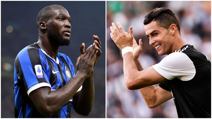 Lukaku equals Ronaldo with Europa League final strike for Inter