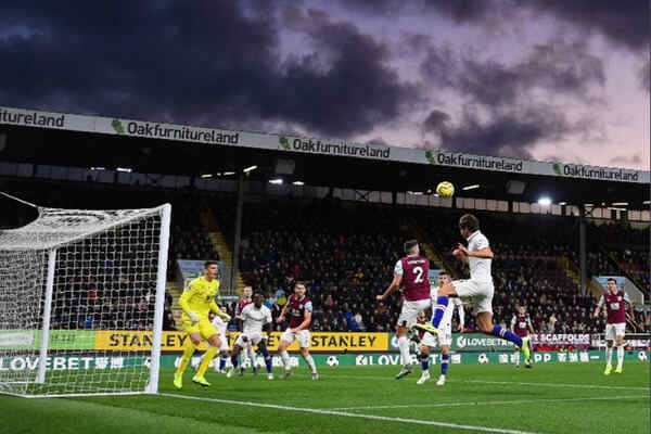Burnley vs Chelsea Lineup, Team News and Kick Off Time