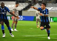 Shakhtar Donetsk vs Inter Milan Live Stream, Kick Off Time, Team News and TV