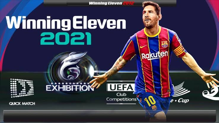 Winning Eleven 2021 Mod Apk+ OBB Offline Download Latest Version on Android
