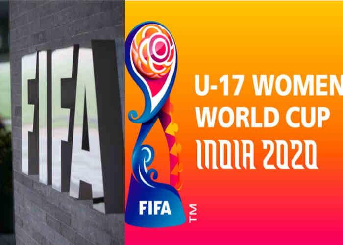 FIFA U-17 Women, U-20 Women World Cup 2020 cancelled