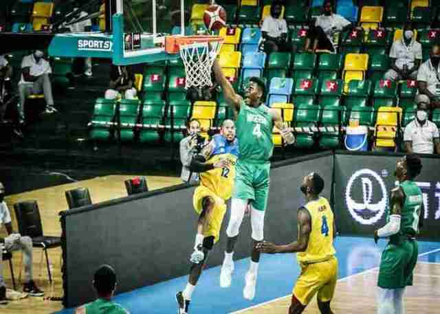 Afrobasketball Qualifiers: D'Tigers take on Mali after defeating hosts, Rwanda