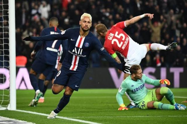 AS Monaco vs PSG Team News, Match Details, Prediction and TV Channel