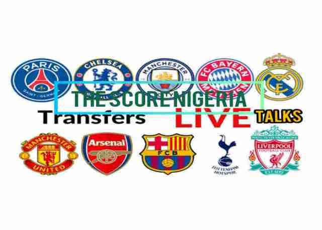 Transfer News LIVE: Dele Alli, Mario Madzukic, Tomori Fikayo, Mesut Ozil
