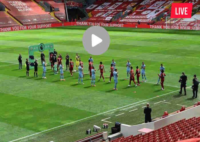 Watch Liverpool vs Burnley Live Stream on TV Channel