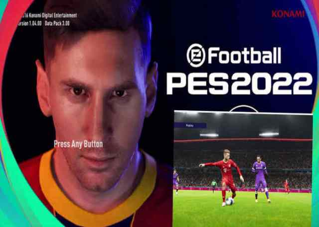 PES 2022 Release Date, Where To Download And Details