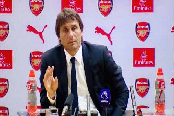 Mikel Arteta Sack? Conte reactions on Arsenal job