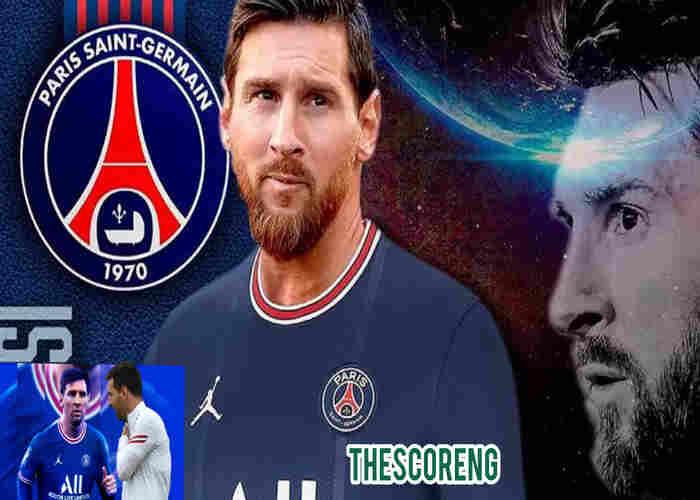 Download Messi DLS 21 Mod Apk on PSG Hacked Data Unlimited Money and Diamonds