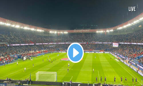 Watch PSG Vs Montpellier Live Streaming On TV
