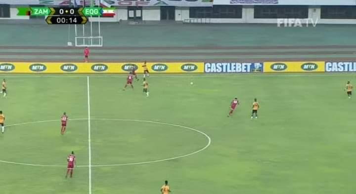 Watch Zambia vs Equatorial Guinea Live Streaming