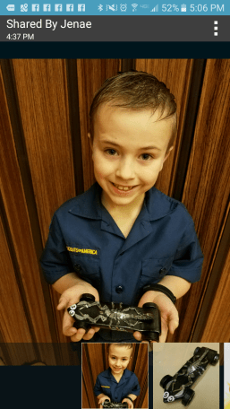 tanner-cub-scout-with-scorpian-pinewood