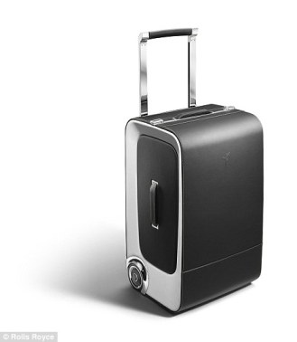 rolls royce scout life wraith luggage 4