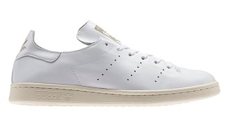 adidas scout life stan smith leather sock 2