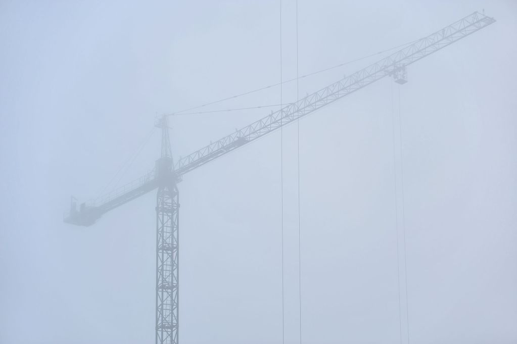 How Reliable Weather Data Can Improve The Construction Industry