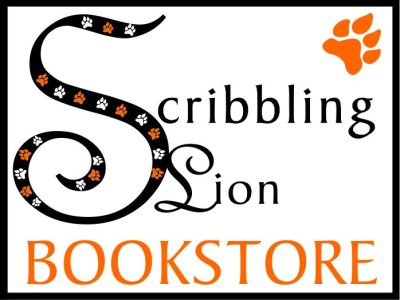 The Scribbling Lion Shop
