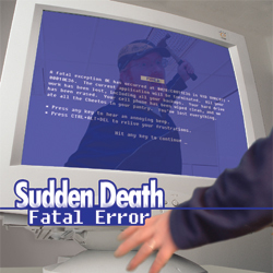 Devo Spice: Fatal Error