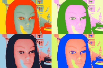 Pop Art Estelle