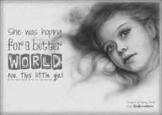 we cry little girl 2