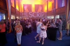 2008 The Script - Debut Album Launch - 08.08.08. Photos by Sony Ireland