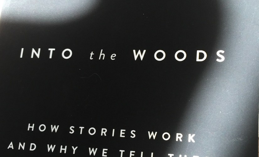 John Yorke's INTO THE WOODS - Best Screenwriting Books: INTO THE WOODS - thescriptblog.com