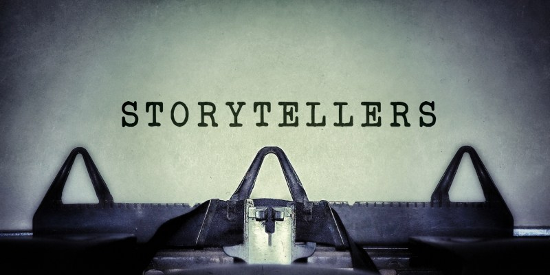 STORYTELLERS - A film has three directors