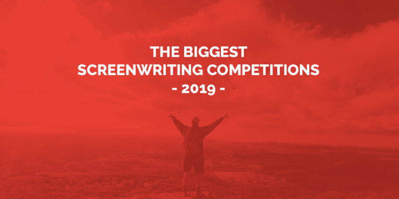 The Biggest Script Competitions