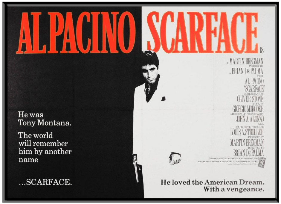 Scarface-poster