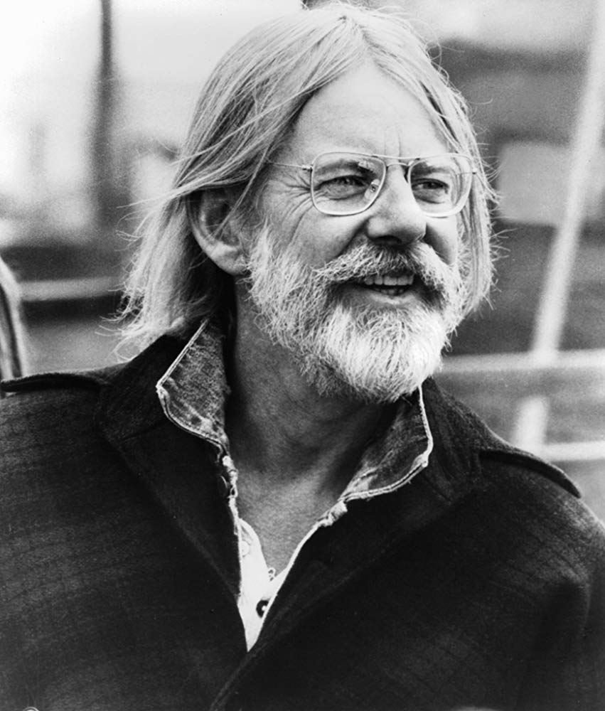 "Hal Ashby - Best ""Making Of"" Books Ever: EASY RIDERS, RAGING BULLS"