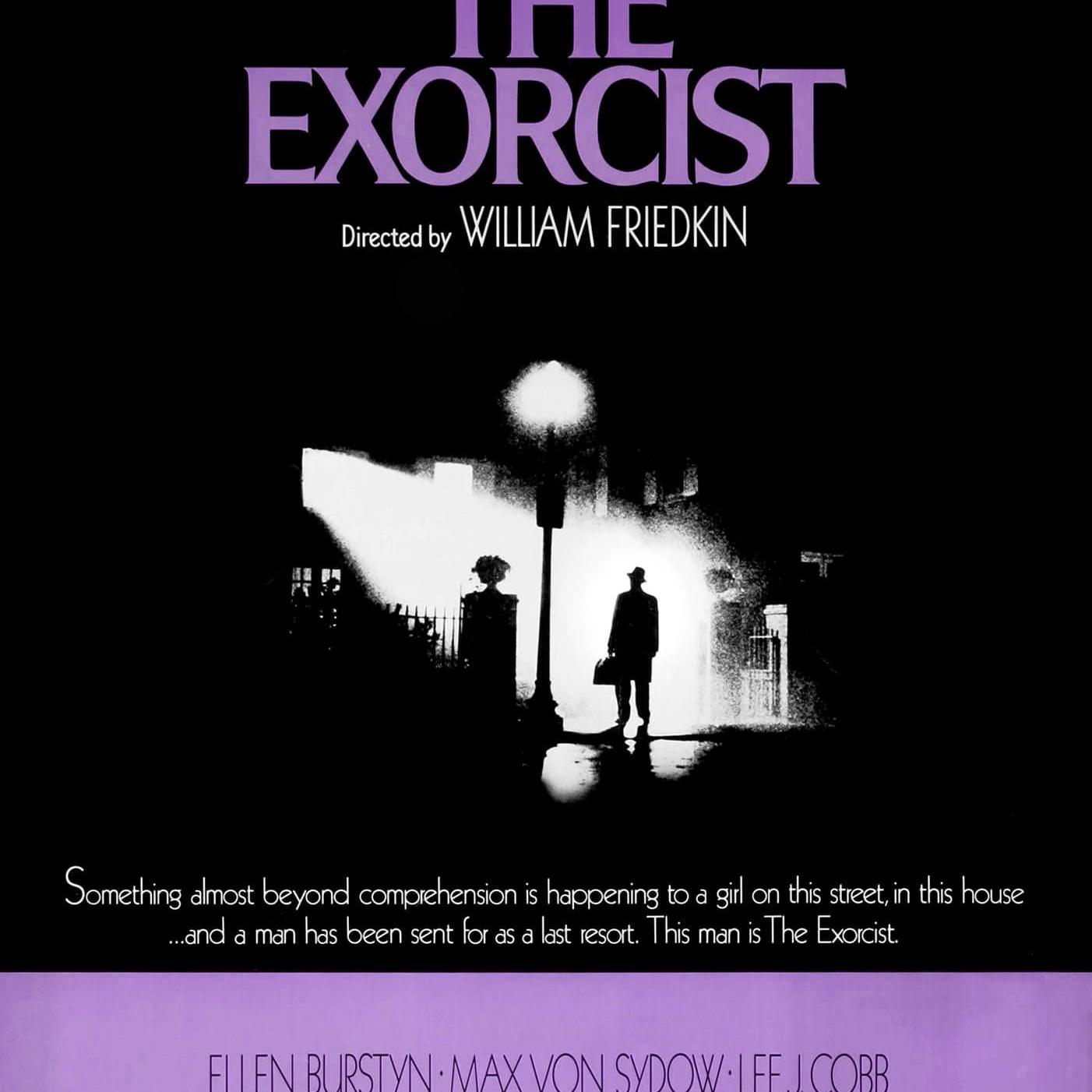 "The Exorcist - Best ""Making Of"" Books Ever: EASY RIDERS, RAGING BULLS"