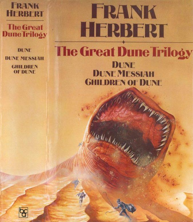 all Dunes before DUNE - thescriptblog.com