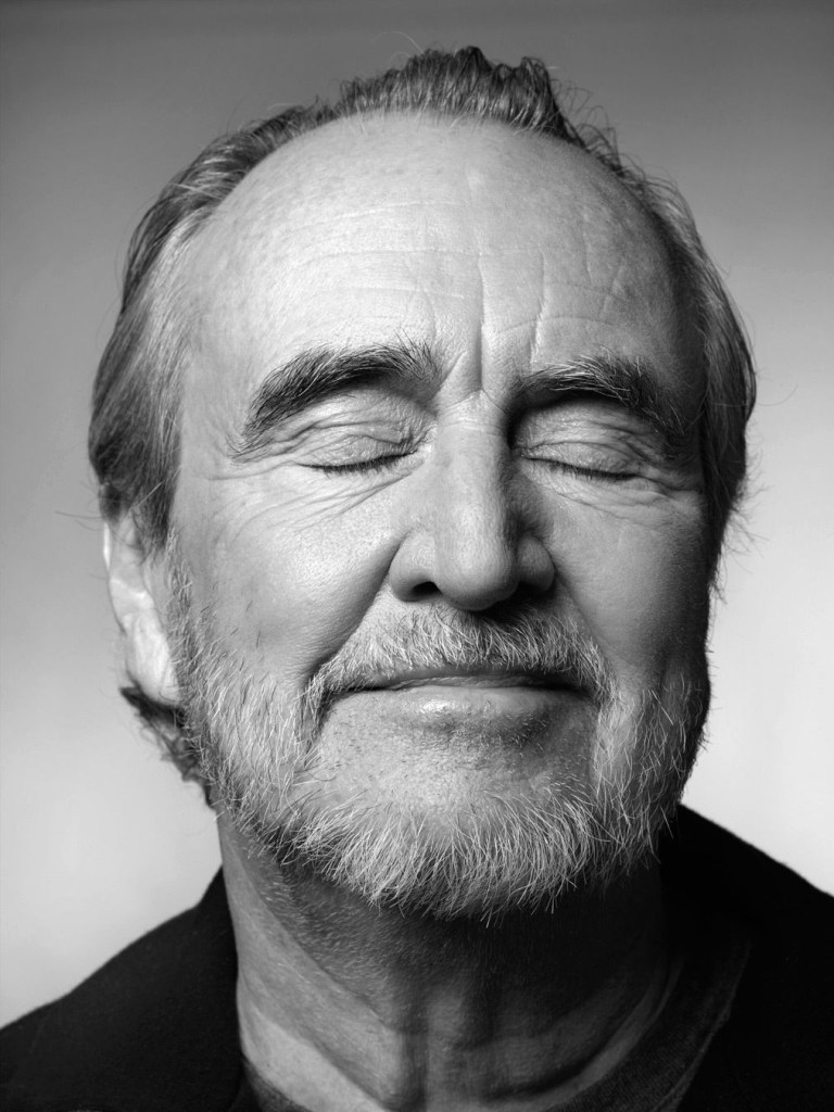 Wes Craven - thescriptblog.com