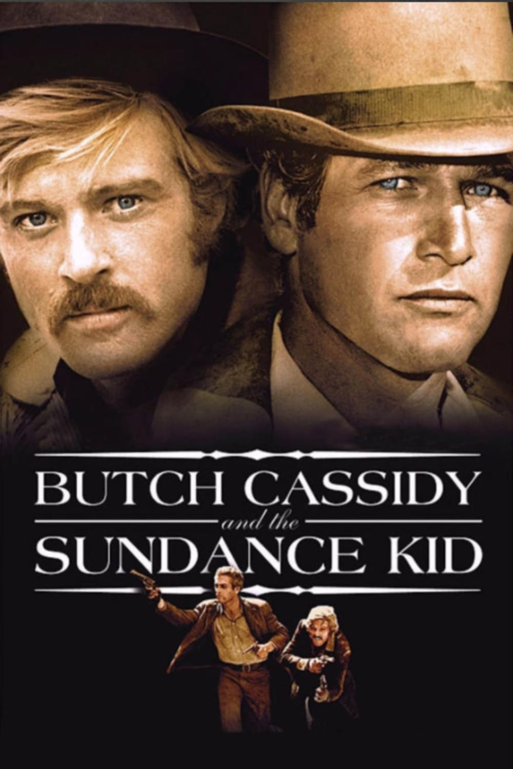 Butch Cassidy and the Sundance Kid - the First Ten Minutes - thescriptblog.com